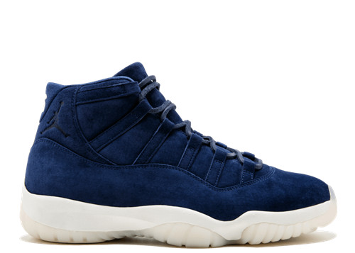 Air Jordan 11 Retro Jeter